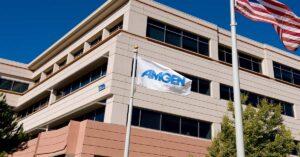 amgen придобива five prime theurapeutics
