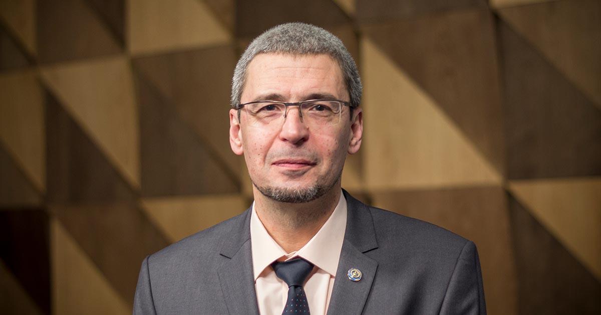 проф Илко Гетов