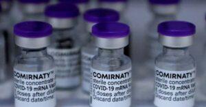 comirnaty ваксина Pfizer Biontech