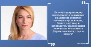 Люба Паунова
