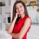 Мария Кокудева